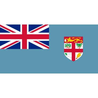 PAVILLON Fidji