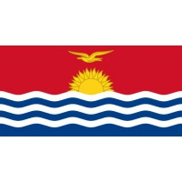 PAVILLON Kiribati