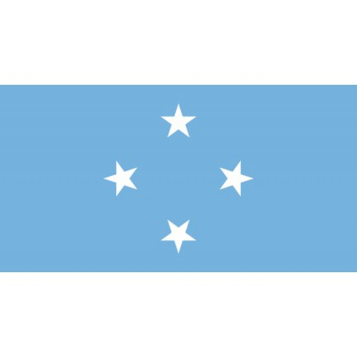 PAVILLON Micronésie