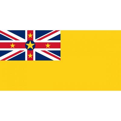 PAVILLON Niue
