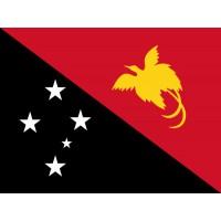 PAVILLON Papouasie