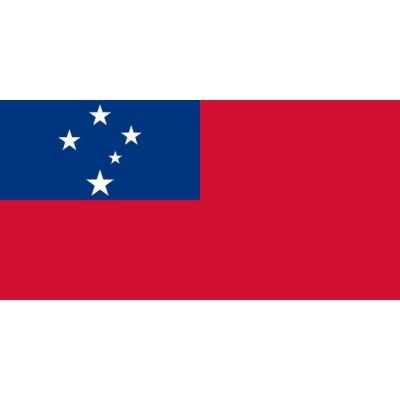 PAVILLON Samoa