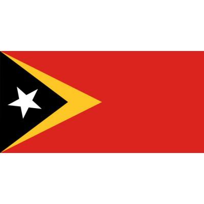 PAVILLON Timor oriental