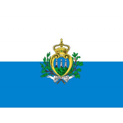 PAVILLON Saint Marin