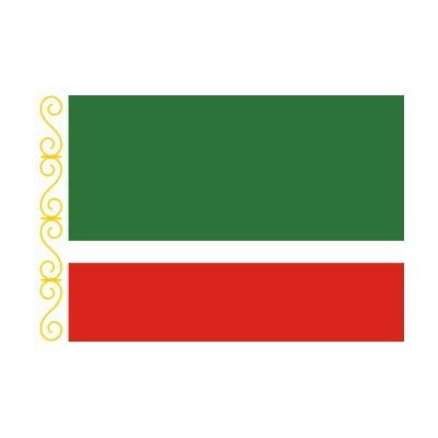PAVILLON Tchétchénie
