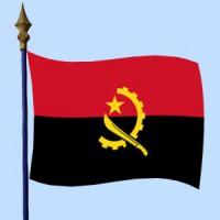 DRAPEAU Angola