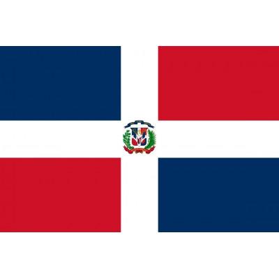 PAVILLON République dominicaine